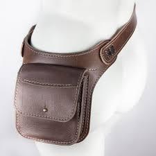 Boneca Hip <b>Bag</b>, Ebony | Набедренная <b>сумка</b>, Кожаные сумки и ...