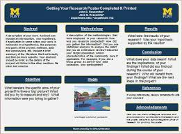 Research Poster Layouts Poster Presentation Template 36 X 48 Vertical Research Poster