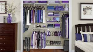 Closet ideas Small Lowes Storage Ideas For Small Closets
