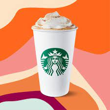 why the starbucks pumpkin e latte