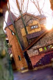 Treehouse Alnwick Castle Gardens Stock Photos U0026 Treehouse Alnwick The Treehouse Alnwick