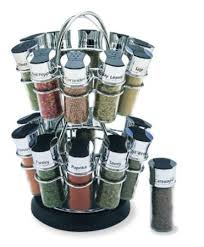 15 Creative And Modern Spices Racks For Your Kitchen Unusual Spice Racks