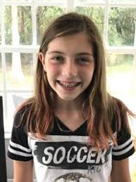 Tampa Bay United Rowdies (U14 Girls) - 2018 Regular Season - Roster - # - Ava  Lewis -