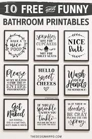 We offer many free printable files including free printable. Printable Bathroom Quotes Svg Free Free Svg Cut Files Create Your Diy Projects Using Your Cricut Explore Silhouette And More The Free Cut Files Include Svg Dxf Eps And Png Files