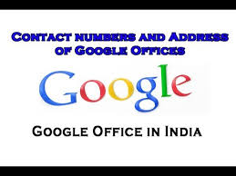google office contact. google offices in india google office contact