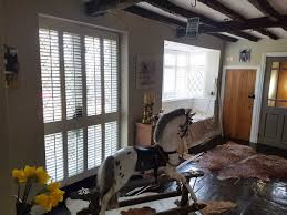 french doors with shutters. Shutters-on-french-doors French Doors With Shutters