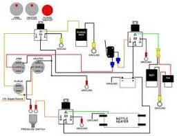watch more like wet wire switches additionally zex nitrous wiring diagram on wet switch wiring diagram