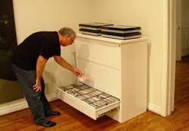 Lp storage furniture Stackable Vinyl Zoemichelacom Mid Century Vinyl Record Storage Furniture Cabinet Records And Vinyl