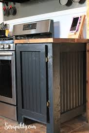 diy cabinet doors for the kitchen
