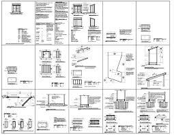 shed plans 4 8 free shed diy plans