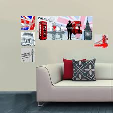 London Wallpaper For Bedrooms Fresh Finest Creative Art Wall Letters 10393