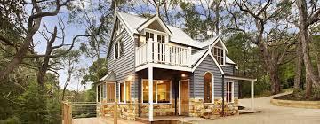 storybook designer homes australian kit homes for victorian kit homes