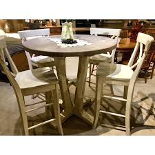 furniture selections furniture at amish oak 42 inch round dining table seats how