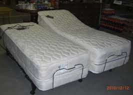 Bedding Outstanding Craftmatic Adjustable Bed