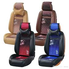 winter car seat cover best winter car seat cover full set 5 seats car cushion seats winter car seat cover