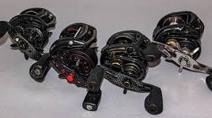Choosing The Right Gear Ratio Fishing Reel Wired2fish Com