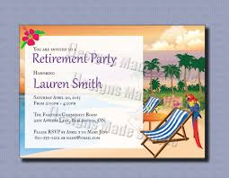 Free Retirement Announcement Flyer Template Free Printable Retirement Party Invitations Retirement