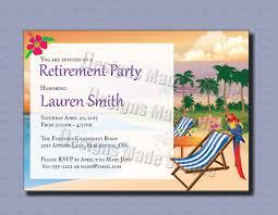 Retirement Invitations Free Free Printable Retirement Party Invitations Retirement