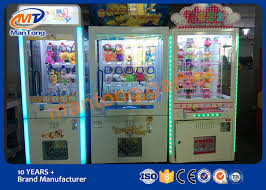 Key Master Vending Machine Amazing Toy Crane Machine Key Master Vending Machine For Amusement Park