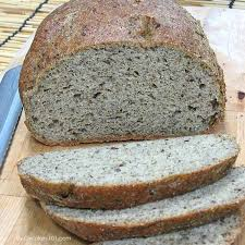 If you haven't got a machine yet and value quality above anything else, consider a zojirushi.always remember to add wet ingredients first, dry ingredients next, and. Low Carb Flaxseed Sandwich Bread With Bread Machine Recipe Diet Plan 101