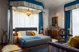 Show House Bedroom Canopy Bedsin The House My Life In Design