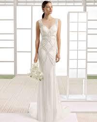 Rosa Clar Fall 2017 Wedding Dress Collection Martha Stewart Rosa Clara Collection Of Wedding Dresses