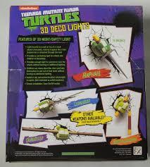 Tmnt 3d Light Teenage Mutant Ninja Turtles Raphael Hand With Sai 3d Light