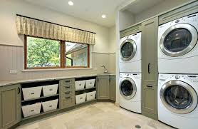double stack washer and dryer. Double Stack Washer And Dryer Combo Implausible How To Optimize Stacked Washers Dryers For A Perfect . Stacking Y