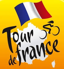 Resultado de imagen para tour de francia logo