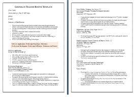 personal training resume samples corporate trainer resume examples examples of resumes