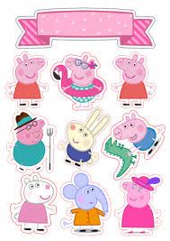 peppa pig wallpaper ixpap