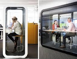 open plan office design ideas. Framery_CIS Open Plan Office Design Ideas A