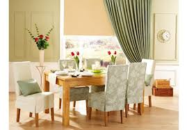 impressive decoration dining room chairs covers attractive design ideas with