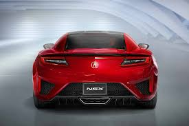 2018 acura nsx wallpaper. delighful wallpaper acura hybrid 2018 nsx redesign with acura nsx wallpaper