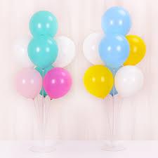 Usd 8 28 New Table Floating Balloon Birthday Decoration