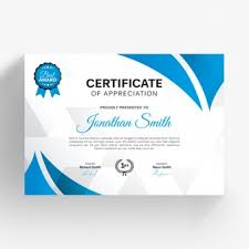 Certification Template Certificate Vectors Photos And Psd Files Free Download