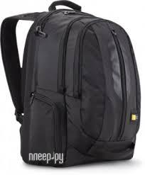 <b>Рюкзак</b> Case Logic 17.3-inch RBP-217 Black