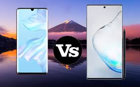 P30 Pro <b>vs</b>. Galaxy Note 10+ – Flagship Battle – STG