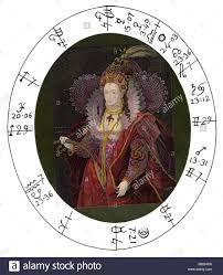 Horoscopes Elizabeth 1 Queen Of England Elizabeth