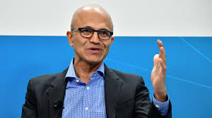 Microsoft Dividens Microsoft Msft Stock Up On Buyback Dividend
