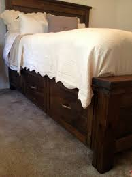 farmhouse storage bed. Perfect Storage Additional Photos About This Project Queen Farmhouse Storage Bed Throughout A