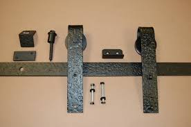 fancy barn door sliding hardware 20 track furniture