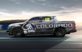2018 toyota ute. contemporary ute 2018 holden colorado superutes racer revealed with toyota ute a