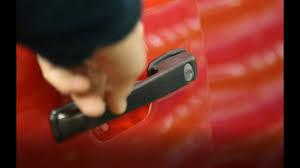 porsche 944 door handle repair operation fixing broken door mechanism