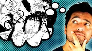 Manga Ideas How To Get The Ideas For A Manga Htb Mailbag Youtube