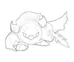 Small Picture Meta Knight Sketch Temtodasas