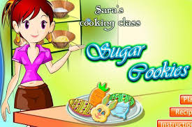 game for s 2016 new sara cooking sugar cookies recipe
