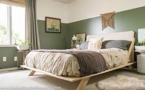 eclectic bedroom furniture. Before After Modern Eclectic Bedroom Makeover, Ideas, Wall Decor, Woodworking Projects Furniture
