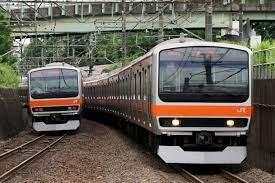 武蔵野 線 運用