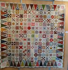 468 best Dear Jane quilts images on Pinterest   Quilt patterns ... & Dear Jane quilt spotted at Quilt en Beaujolais- April 2014, photo by Scrap, Adamdwight.com